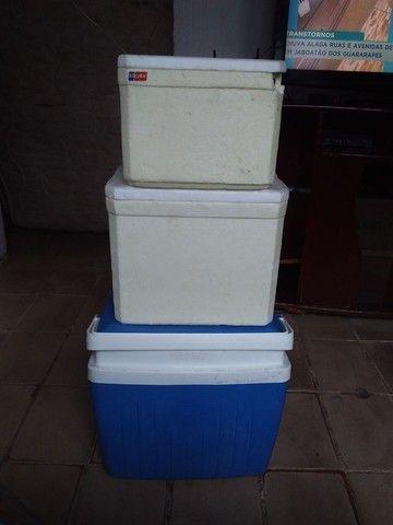 Vendo um cooler