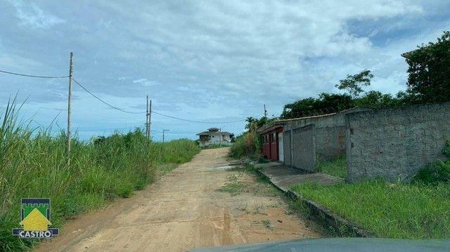 Terreno no bairro Mar do Norte - Rio das Ostras / RJ - Foto 3