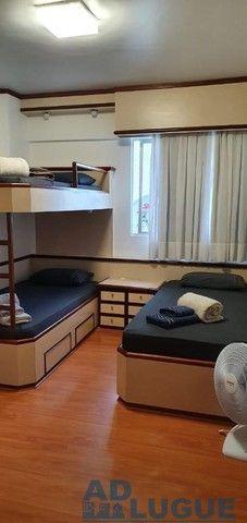 Amplo Apartamento 3 dorm suite sacada elevador garag. - Foto 7