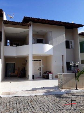 Casa duplex em condomínio, com 5 quartos, 4 vagas - Foto 8