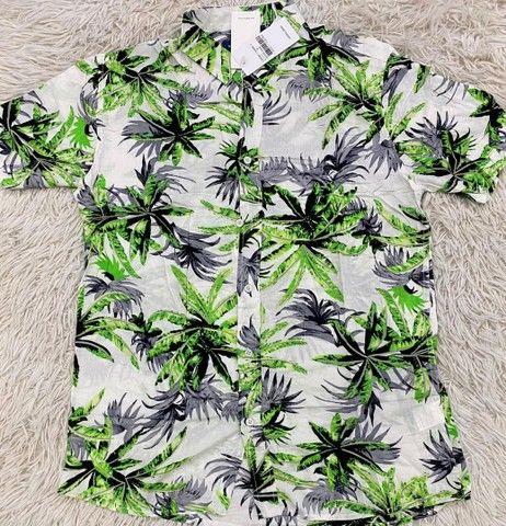 Camisa floral  - Foto 6