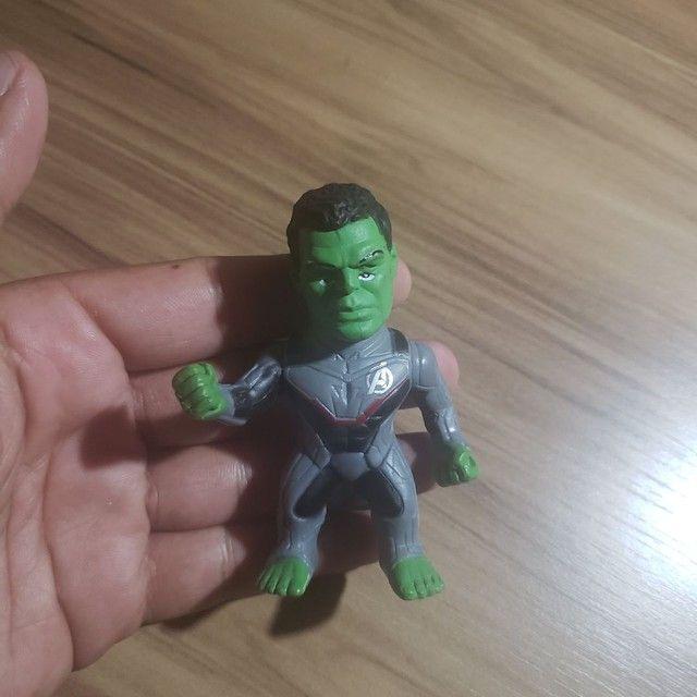 Boneco Super Herói - Foto 3