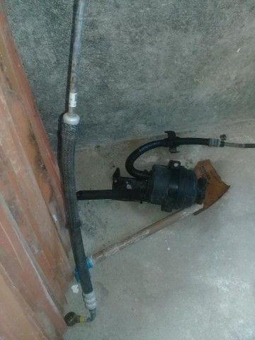Caixa direção hidraulica - Foto 3
