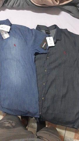 Kit camisas Reserva originais - Foto 3