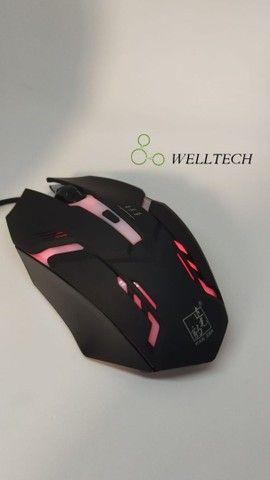 Vendo Mouse Gamer K2 - Foto 3