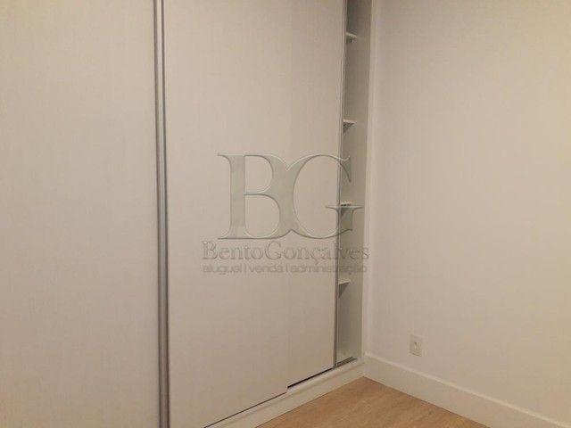 Apartamento para alugar com 3 dormitórios em Sao benedito, Pocos de caldas cod:L43871 - Foto 11