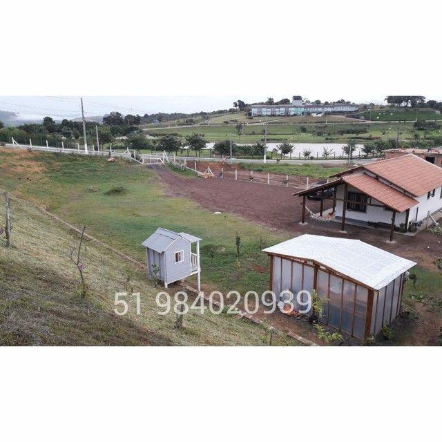 Vendo imóvel de esquina localizado em Santo Antônio da Patrulha/RS. Área 2.000m2 . - Foto 4
