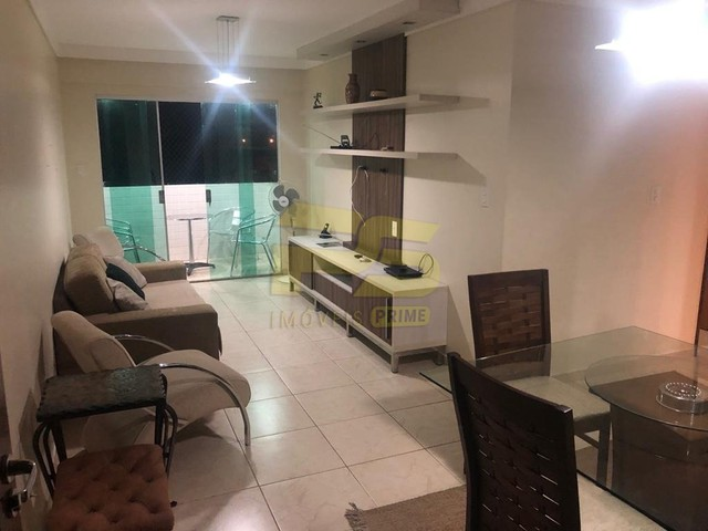 Apartamento à venda com 2 dormitórios em Manaíra, João pessoa cod:PSP510 - Foto 2
