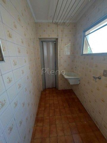 Apartamento à venda com 3 dormitórios em Bosque, Campinas cod:AP030092 - Foto 16