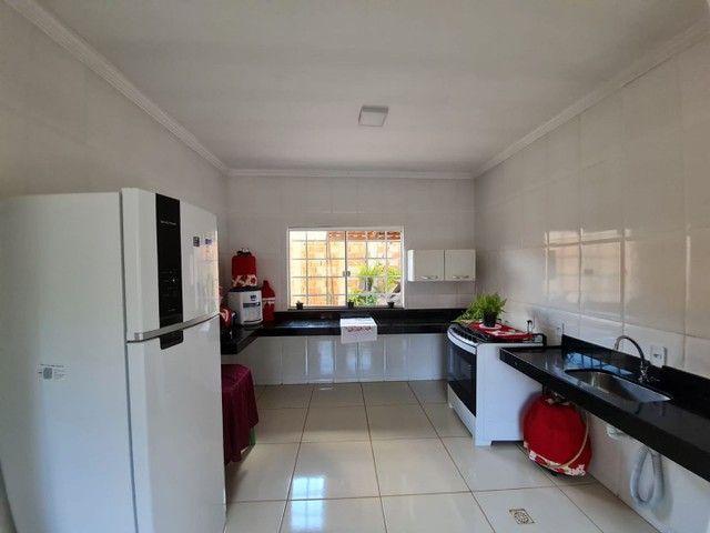 Vende-se Casa Juatuba Bairro Satélite - Foto 5