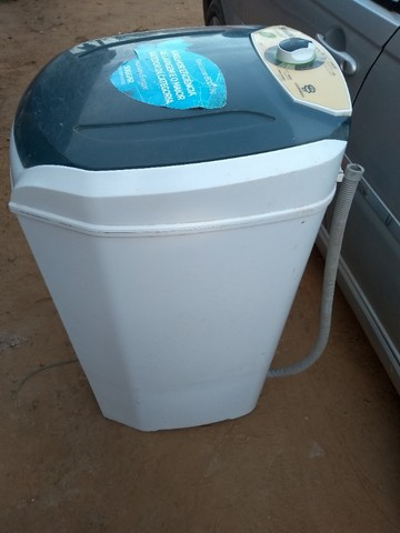 Taquinho suggar lavamax 10kg - Foto 2