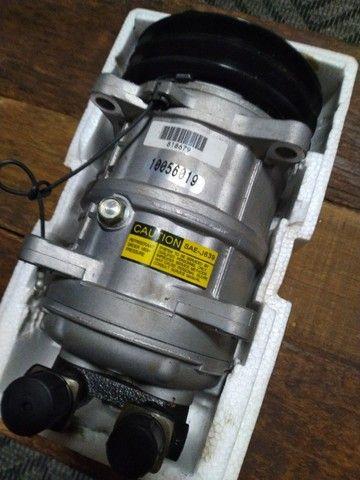 Compressor condicionado thermo king  - Foto 2