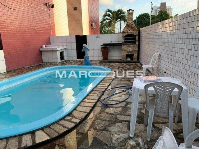 Apartamento à venda com 3 dormitórios em Jardim são paulo, João pessoa cod:162725-301 - Foto 4