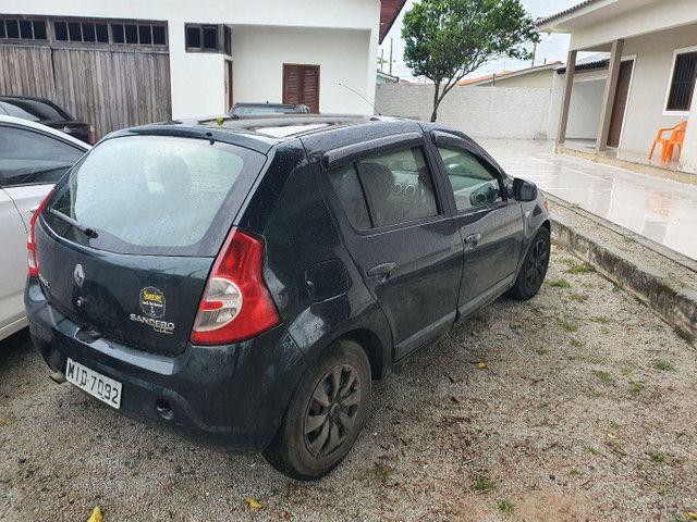 Dou Sandeiro QUITADO  Para Assumir Financiamento De Carro Mais Novo - Foto 2