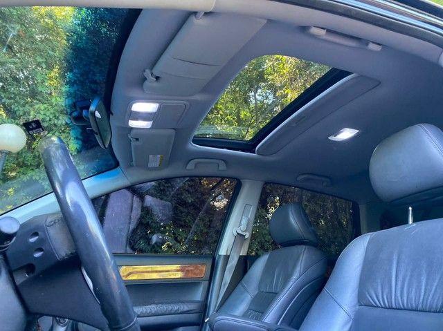 CR-V 2011 4X4 2.0 EXL AUT.$27.900+48X$775, - Foto 3