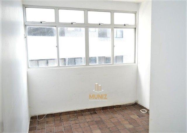 2R Apartamento com 4 quartos  , elevador , no bairro de Boa viagem !  - Foto 7