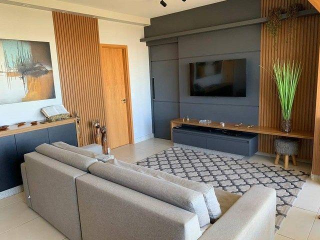 Apartamento com 3 quartos no Parque Amazônia - Goiânia-GO