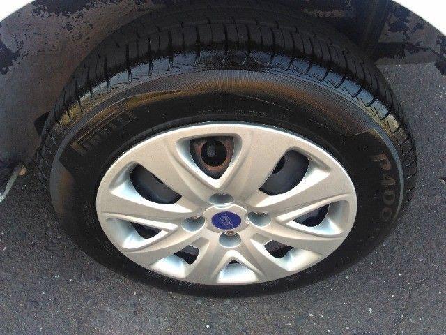 Ford Fiesta SE 1.0 Flex Completo! Financio Direto! Leia o anúncio! - Foto 10
