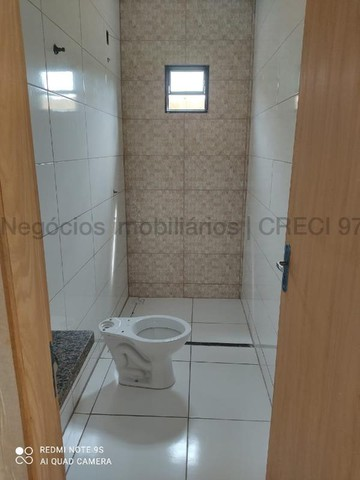 Casa à venda, 1 quarto, 1 suíte, 2 vagas, Jardim Aeroporto - Campo Grande/MS - Foto 7