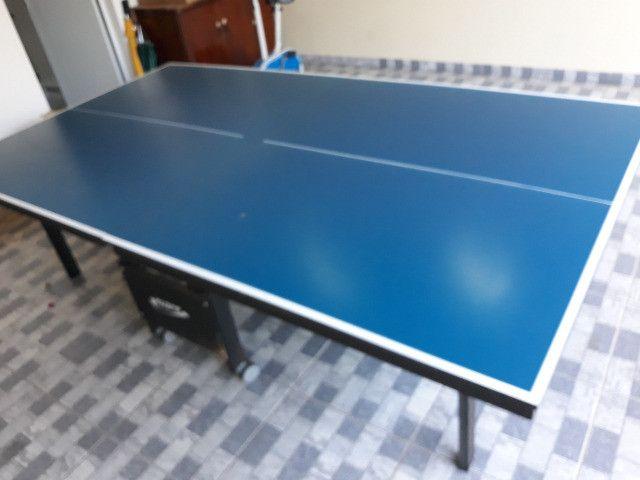 Mesa de tenis - Foto 6