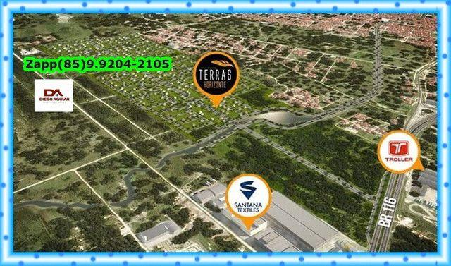 Loteamento Terras Horizonte !@#! - Foto 3