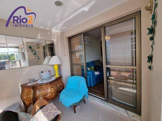 Apartamento com 3 dormitórios à venda, 77 m² por R$ 615.000,00 - Barra Olímpica - Rio de J - Foto 10