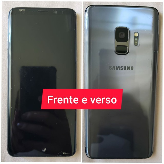 Sansung Galaxy S9