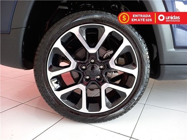 Compass Limited baixo km 4.000 impecável com garantia de fabrica.  - Foto 7