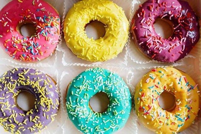 Donuts  - Foto 2