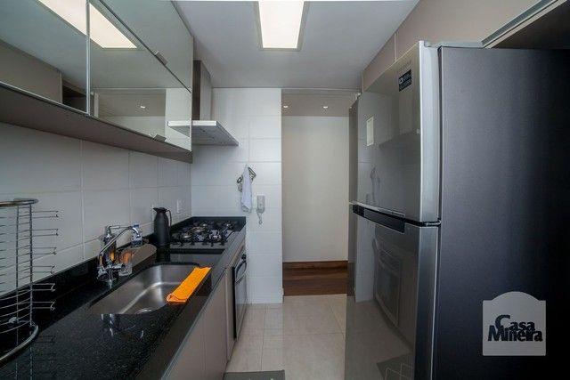 Apartamento à venda com 2 dormitórios em Santa amélia, Belo horizonte cod:335811 - Foto 12