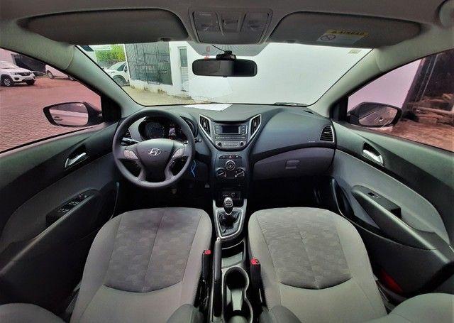 Hyundai Hb20S Comfort Plus 1.6 16V Flex - Foto 8