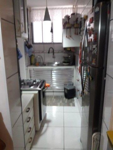 Apartamento à venda com 2 dormitórios em Itararé, São vicente cod:LIV-17074 - Foto 8