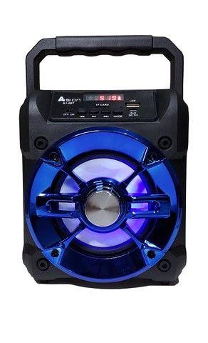 Caixa de Som Bluetooth   Avision A1-007 - Foto 4
