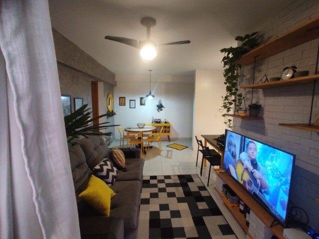 Apartamento 2 quartos ao lado do Shopping Cerrado - Foto 4