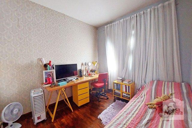 Apartamento à venda com 2 dormitórios em Jardim montanhês, Belo horizonte cod:320246 - Foto 8