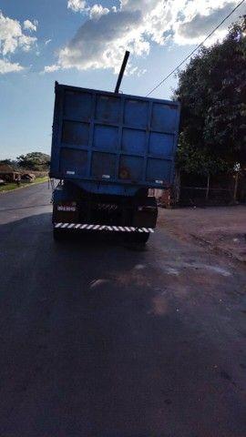 LEIA TODO O ANÚNCIO: Vendo/Troco Por Cavalo mecânico Caminhão Caçamba Truck 1525 - Foto 3