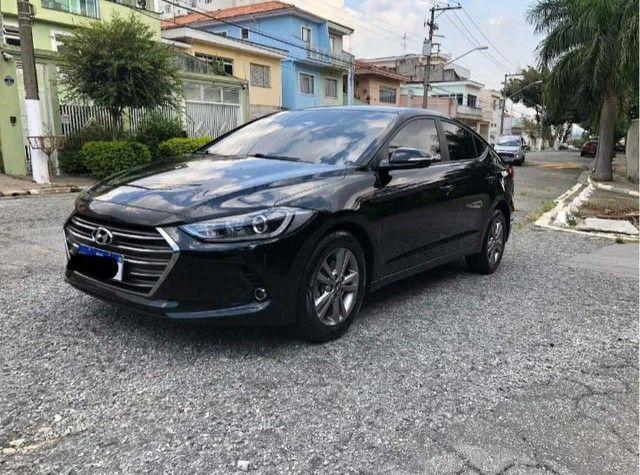 Hyundai Elantra 2.0 GLS Flex