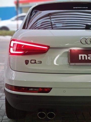 Audi Q3 2019 Prestige Plus 1.4 Ttfsi Flex S-Tronic - Foto 14