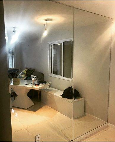 Box pra banheiro, fechamento de pia portas e janelas. Manutenção em geral - Foto 6