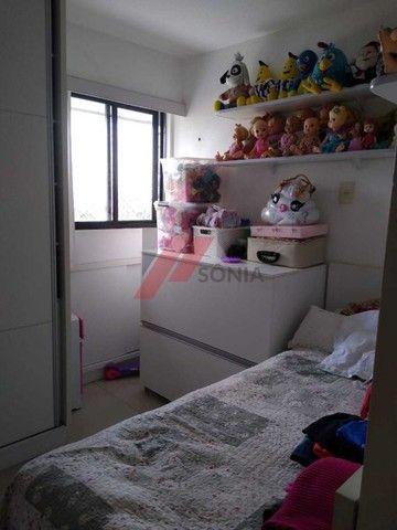 Apartamento à venda com 3 dormitórios em Tambauzinho, João pessoa cod:38710 - Foto 7