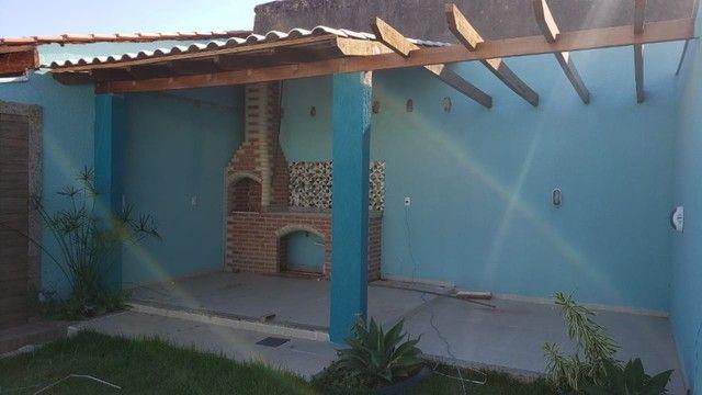 Ótima casa em Itaipuaçú com garagem para 2 carros!! - Foto 11