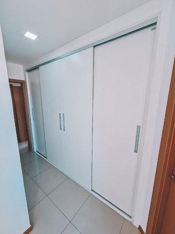 Condomínio Belle Vie apartamento com 3 Suíte, 134m, Jardim Das Américas-Cuiabá  - Foto 9