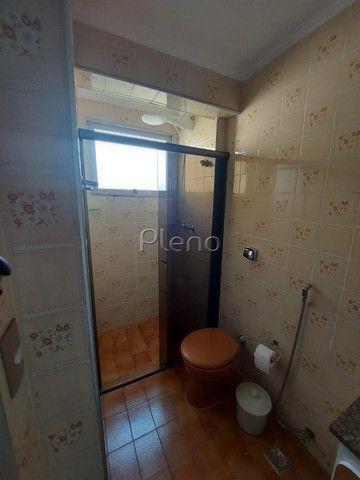 Apartamento à venda com 3 dormitórios em Bosque, Campinas cod:AP030092 - Foto 12