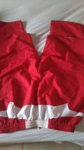 Calça Reebok S.c Internacional - Foto 3
