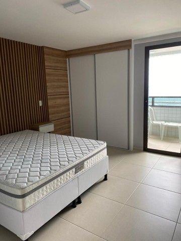 Flat em Casa Caiada Todo Mobiliado c/ 42m2   Linda Vista do Mar - Próximo a FMO