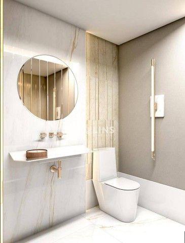 Apartamento com 3 suítes com 224 m², à venda por R$ 2.250.000 - Altiplano - João Pessoa/PB - Foto 13