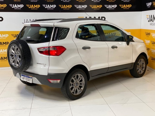 Ford Ecosport 1.6 Freestyle Flex 2015 - Foto 7