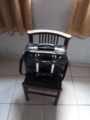 Bolsa tipo mala - Foto 5
