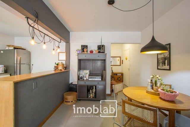 VENDA -> Apto 1 dorm , 1 vaga,  Reformado, Copa-cozinha, sala integrada, Centro- Pelotas/R - Foto 7