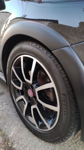 Punto TJet 1.4 turbo, IMPECÁVEL 2010, dúvido um TJet no estado que esse está !!! - Foto 12